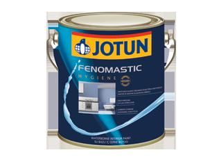 Gümüş Yapı Fenomastic Hygiene Matt