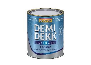 Gümüş Yapı Demidekk Ultimate Fönster